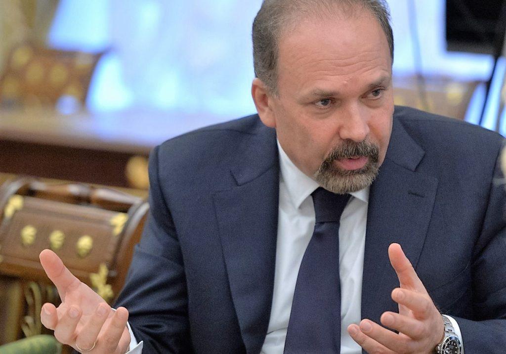 Михаил Мень: За полтора года регионам России необходимо расселить 5,6 млн. кв. м жилья
